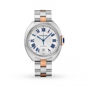 Clé de Cartier 35mm Ladies Watch W2CL0003