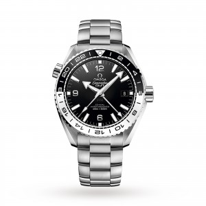 Omega Seamaster Planet Ocean 600m Co-Axial GMT 43.5mm Mens Watch O21530442201001