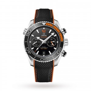 Omega Seamaster Planet Ocean 600m Co-Axial 45.5mm Mens Watch O21532465101001