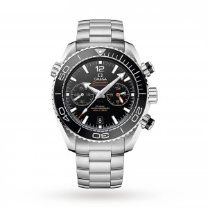 Omega Seamaster Planet Ocean 600m Co-Axial 45.5mm Mens Watch O21530465101001