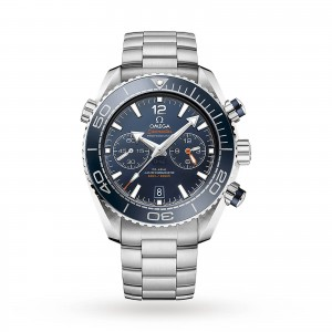 Omega Seamaster Planet Ocean 600m Co-Axial 45.5mm Mens Watch O21530465103001