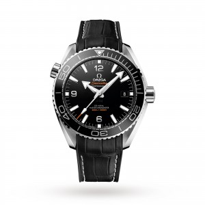 Omega Seamaster Planet Ocean 600m Co-Axial 43.5mm Mens Watch O21533442101001