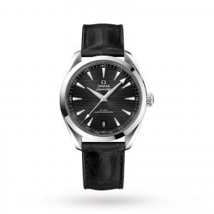 Omega Seamaster Aqua Terra 150m Co-Axial 41mm Mens Watch O22013412101001