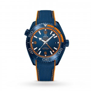 Omega Seamaster Planet Ocean 600m Co-Axial GMT 45.5mm Mens Watch O21592462203001