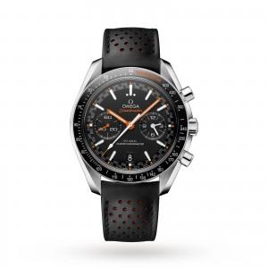 Omega Speedmaster Racing Co-Axial Moonwatch 44mm Mens Watch O32932445101001