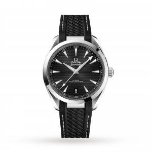 Omega Seamaster Aqua Terra 150m Co-Axial 41mm Mens Watch O22012412101001