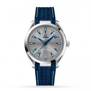 Omega Seamaster Aquaterra Co-Axial Master Chronometer 41mm O22012412106001