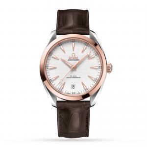 Omega Seamaster Aquaterra Co-Axial Master Chronometer 41mm O22023412102001