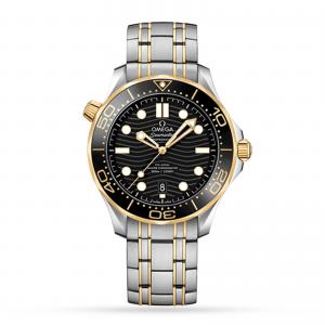 Omega Seamaster Diver 300 Co-Axial Master Chronometer 42mm O21020422001002