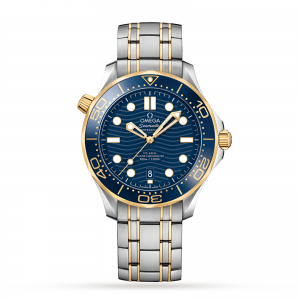 Omega Seamaster Diver 300 Co-Axial Master Chronometer 42mm O21020422003001