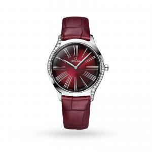 Omega De Ville Tresor 36mm Ladies Watch O42818366011001