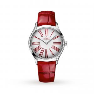 Omega Trésor Quartz 36mm Ladies Watch O42818366004002