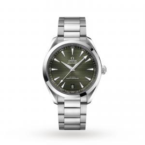 Omega Seamaster Aqua Terra 150m Co-Axial Master Chronometer 41mm Mens Watch O22010412110001