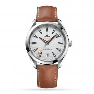 Omega Seamaster Aquaterra Co-Axial Master Chronometer 41mm O22012412102001