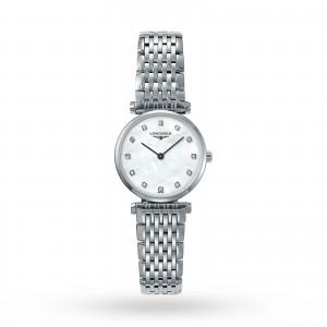 Longines La Grande Classique 24mm Ladies Watch L42094876