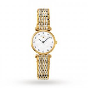Longines La Grande Classique 24mm Ladies Watch L42092877