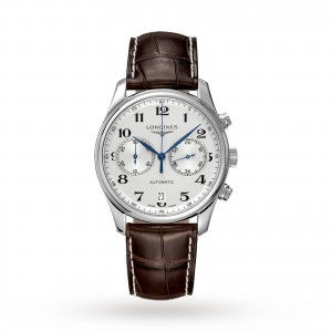 Longines Master Collection 40mm Mens Watch L26294783