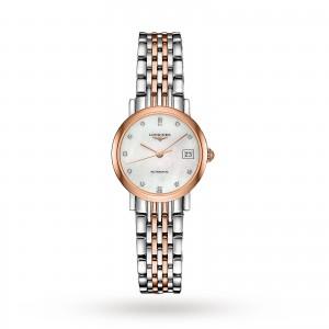 Longines Elegant Collection 26mm Ladies Watch L43095877