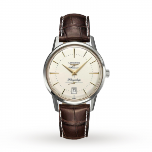 Longines Flagship Heritage 39mm Mens Watch L47954782