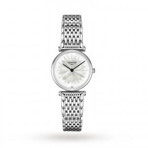 Longines La Grande Classique 29mm Ladies Watch L45124056
