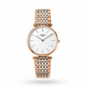 Longines La Grande Classique 36mm Ladies Watch L47551927