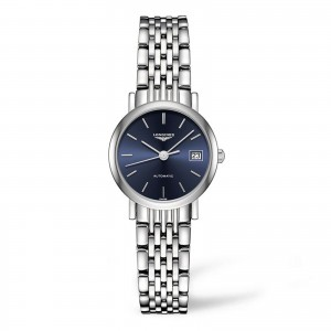 Longines Elegant Collection 25.5mm Ladies Watch L43094926