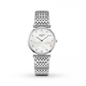 Longines La Grande Classique 33mm Ladies Watch L47094886