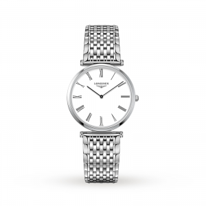 Longines La Grande Classique 33mm Ladies Watch L47094216