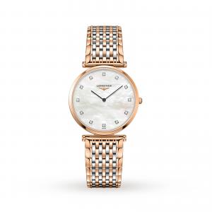 Longines La Grande Classique 33mm Ladies Watch L47091887