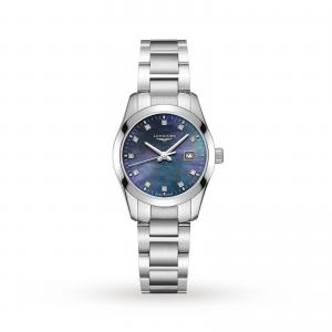 Longines Conquest Classic 30mm Ladies Watch L22864886