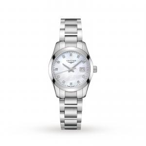 Longines Conquest Classic 30mm Ladies Watch L22864876