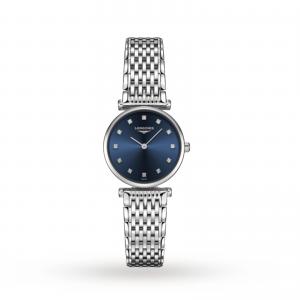 Longines La Grande Classique 24mm Ladies Watch L42094976