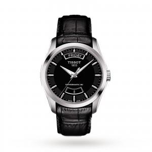 Tissot T-Trend 39mm Mens Watch T0354071605102