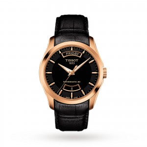 Tissot T-Trend 39mm Mens Watch T0354073605101