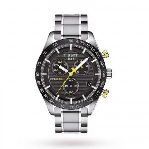 Tissot PRS516 42mm Mens Watch T1004171105100