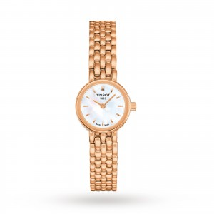 Tissot 19.5mm Lovely Ladies Watch T0580093311100