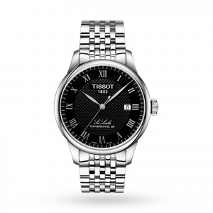 Tissot T-Classic 40mm Mens Watch T0064071105300