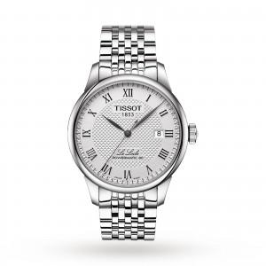 Tissot T-Classic 40mm Mens Watch T0064071103300