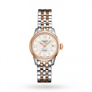 Tissot Le Locle 25mm Ladies Watch T41218333