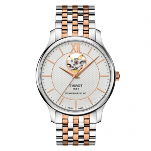 Tissot Tradition 40mm Mens Watch T0639072203801