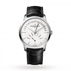 Vacheron Constantin Patrimony Retrograde Day-Date Mens Watch