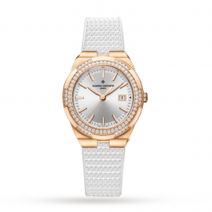 Vacheron Constantin Overseas Quartz Ladies Watch