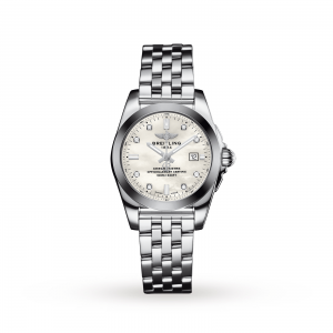 Breitling Galactic 29 W72348121A2A1