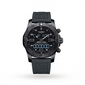 Breitling Exospace B55 Mens Watch VB5510H1/BE45 154S M20SS.1