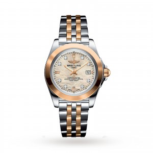 Breitling Galactic C7133012/A803 792C