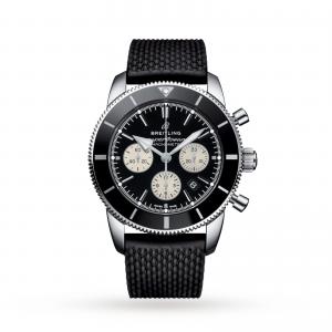 Breitling Superocean Heritage II Chronograph 44 AB0162121B1S1