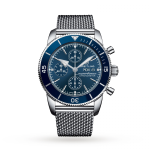 Breitling Superocean Heritage II Chronograph 44 A13313161C1A1