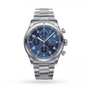 Breitling Aviator 8 Chronograph 43 A13314101C1A1