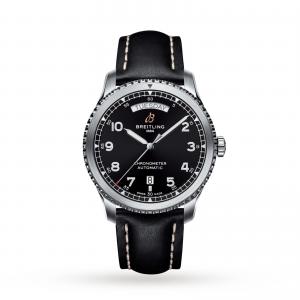 Breitling Aviator 8 Mens Watch A45330101B1X1
