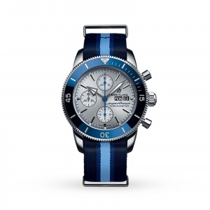 Breitling Superocean Heritage II Chronograph 44 Ocean Conservancy Limited Edition  A133131A1G1W1